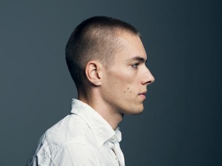 Portrait 1 (photo by Christian Kettiger)