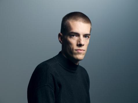 Portrait 3 (photo by Christian Kettiger)